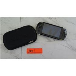 Sony PSP w/ Game