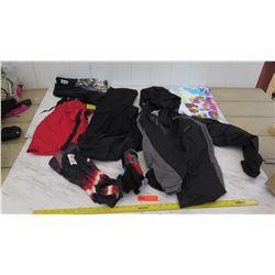 Clothing - Coleman Jacket & Misc. Clothing