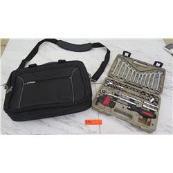 Tools - Crescent, Socket Tool Kit, etc.