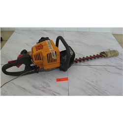 Tools - Hedge Trimmer (missing spark plugs)
