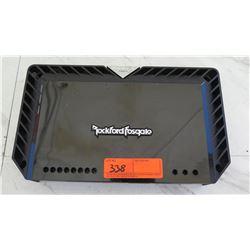 Car Audio - Rockford Fosgate Power T400-4 Amp