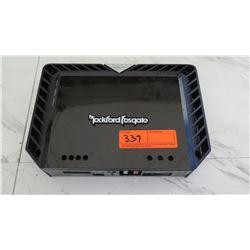 Car Audio - Rockford Fosgate Power T500-1BD Amp