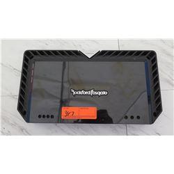 Car Audio - Rockford Fosgate Power T1500-1BD Amp