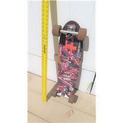 Skateboard - Sector Nine