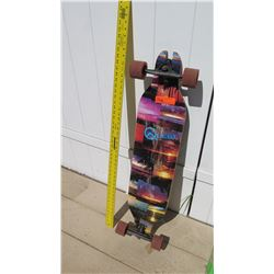Skateboard - Downhill Skateboard