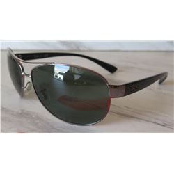 RayBan Wire Frame Sunglasses