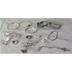 Jewelry - Misc. Rings, Bracelets, etc.