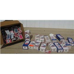 Bicyle Brand Playing Cards - Approx. 175 Decks