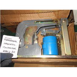 240 Volt Challenger Magnetic Contactor