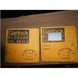 Garlock Klozure Oil Seals