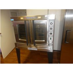 Bakers Pride Oven