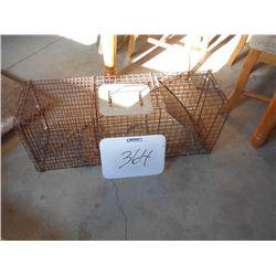 Large Box Trap