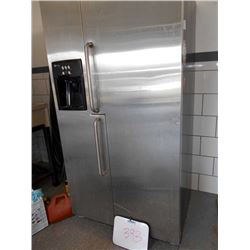 Maytag Stainless Steel 2 Door Refrigerator