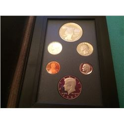 1983 S USA Proof Mint Set-Los Angeles XXIII Olympiad