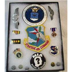 Air Force Memorabilia