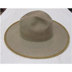 Vintage Risistol Western Cowboy Hat
