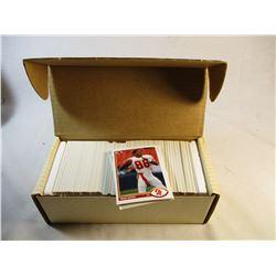 1991 Upper Deck Football Card Set MINT