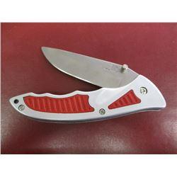 Frost Cutlery Zeppelin Folder Pocket Knife