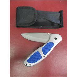 Frost Cutlery Combat Ranger Pocket Knife