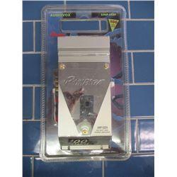 NIB Rampage Audiovox 100 Watt Amp