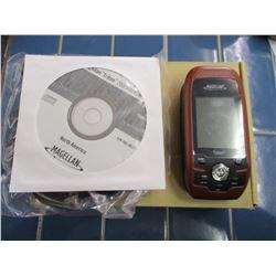 Magellan Triton 300 GPS