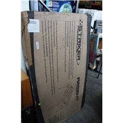 "STRIKER ARGENT 54"" FOOSEBALL TABLE NEW IN BOX"