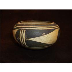 "Hopi Bowl- C. 1930 - 2.5""H X 4""W"