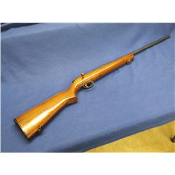Remington 514 Rifle- Bolt Action- 22 S-L-LR- Single Shot- Marked XBO- Pat#2490922
