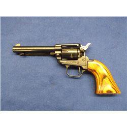 Heritage Rough Rider Revolver- 22LR- #J07159
