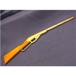 Daisy #102 Model 36 BB Gun- Lever Action- 500 Shot