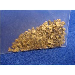 1/4 Troy Oz Alaskan Placer Gold