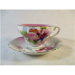 Merit Japan Cup and Saucer