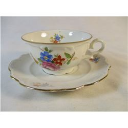 Barouther Germany US Zone Cup and Saucer Set