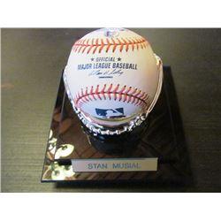 STAN MUSIAL MLB BASEBALL