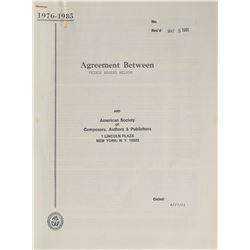 Prince Document Copies