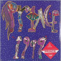 Prince '1999' Album