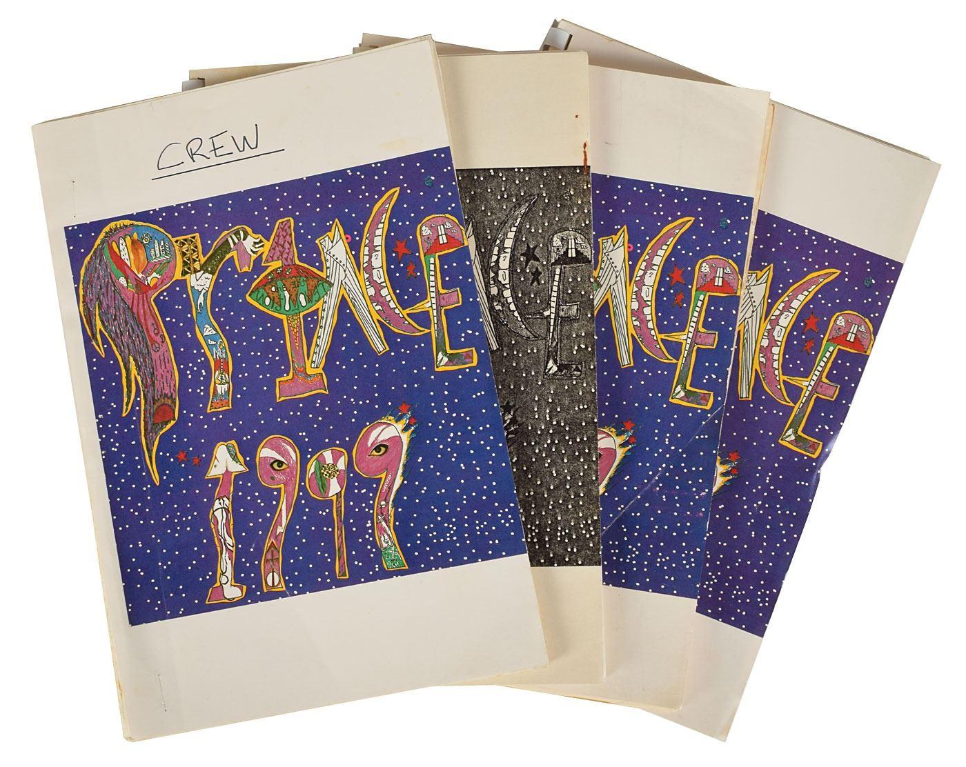 Prince 1999 Tour