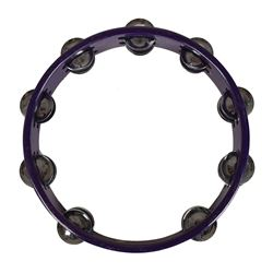 Prince's Rehearsal-Used 'Purple Rain' Tambourine