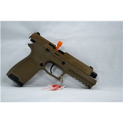 SIG SAUER P320F X SERIES*THIS IS A RESTRICTED FIREARM*