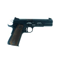 SIG SAUER 1911-22 .22LR SEMI-AUTO *THIS IS A RESTRICTED FIREARM*
