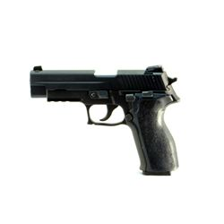 SIG SAUER P226 CLASSIC RIMFIRE .22LR SEMI-AUTO *THIS IS A RESTRICTED FIREARM*