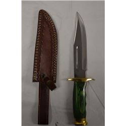 "7"" SHEATH KNIFE"
