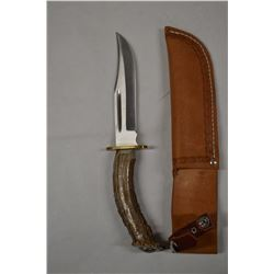 "6"" SHEATH KNIFE"