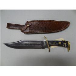 "16"" BOWIE KNIFE"