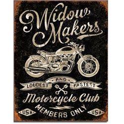Widow Maker's Cycle Club