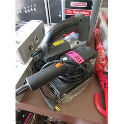 Concept Variable Speed Jig Saw & More