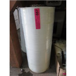 Large 9  x 20  Roll of Shrink Wrap