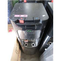 2 Viva Hot Cold Water Dispensers - Store Returns