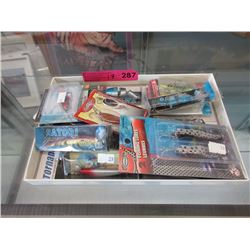 17 New Fishing Lures