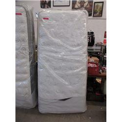 New Twin Size Pillow Top Mattress